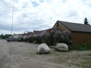 2010 Local Motel