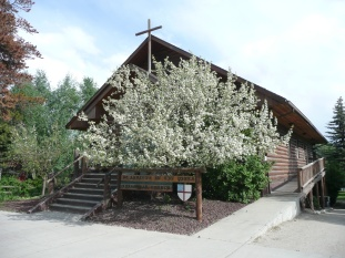 2010 St Andrews in the Pines Church