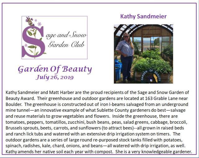 sandmeier garden of beauty